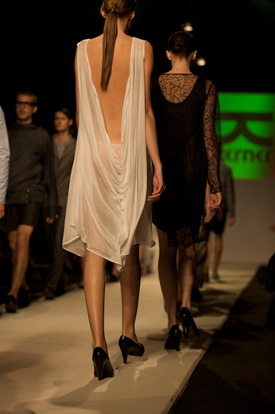 DIVA Fashionshow by Michel Mayer