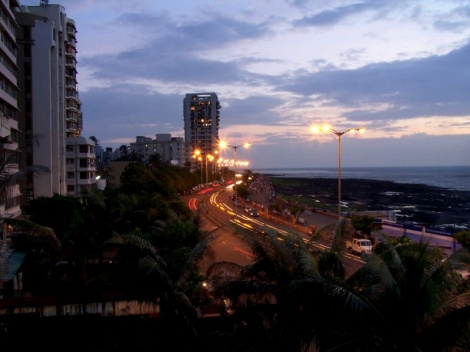 Mumbai Nepean Sea Road