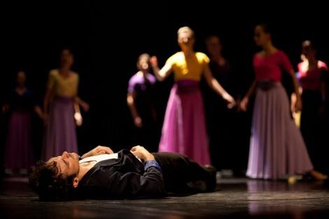 dead mercutio