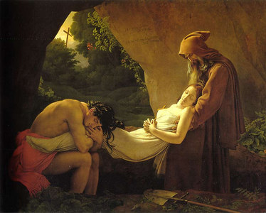 Burial-Of-Atala-Girodet